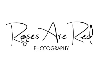 Created a logo and branding for wedding photography company
